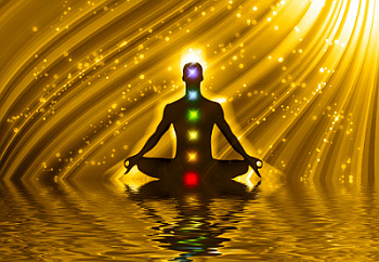 Chakra Meditation Techniques vastly improve your emotional balance, physical health, and spiritual growth!