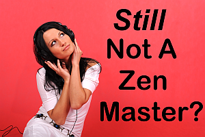 Not a Zen Master, binaural beats mp3