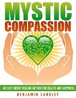 My New Kindle Book… Mystic Compassion